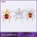 거미 디자인 형식 특성 펜던트 목걸이
