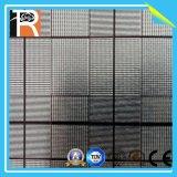 Strato metallico delle bande Checkered HPL (JK06354)