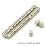 Più forti magneti permanenti del neodimio N52 di D8*3mm
