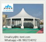 De beste Tent van het Huwelijk van het Aluminium van de Verkoop van de Kwaliteit Hete Multi Zij Waterdichte uv-Anti