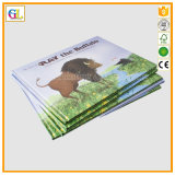 الصين رخيصة غلاف صلب ورق مقوّى [شلد بووك] طباعة