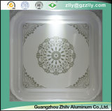 Европейские классицистические алюминиевые плитки потолка