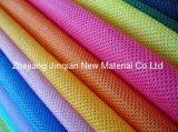 Ткань Nonwoven PP Spunbond Nonwoven ткани Ppsb устранимая Eco-Friendly