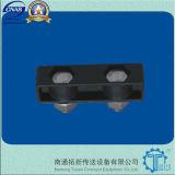 P22 de Verbindende Toebehoren van de Gids van de Transportband van Blokken