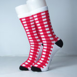 Высокое качество счастливых носок таможни носок