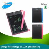 E-Writer professionnel 4,4 pouces Écriture / Écran LCD Tablet / LCD Boogie Board pour enfants, école, bureau