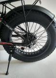 2017 새로운 가장 차가운 Foldable 전자 페달 보조 자전거 지방질