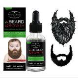 La croissance de la barbe de l'entretien de l'huile de cheveux avec un bon prix