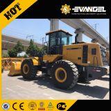 Neues Aussehen XCMG 5 Tonnen-Rad-Ladevorrichtung Zl50gn für Verkauf
