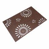 3mm u. 5mm Jahreszeit-Polyester Placemat für Tischplatte-und Feiertags-Dekorationen