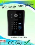Популярная камера телефона двери дверного звонока WiFi/IP визуально среди публики