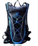 Напольный ход Hiking задействуя Backpack спортов