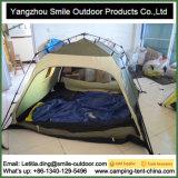 3 شخص جديدة تصميم منور يخيّم ذاتيّة سقف خيمة
