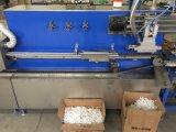 &Packing機械を作る1200 PCS/Minの綿綿棒の芽