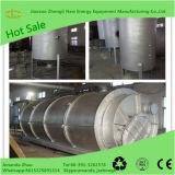 プラスチックリサイクルプラント中国の熱分解のプラントプラスチック機械装置装置の価格