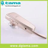 Colori senza fili della cuffia avricolare quattro di Bluetooth V4.1 di figura della lamierina per la scelta