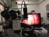 De Splitser van de straal en de Adapter van de Microscoop van de Chirurgie voor de Microscoop van de Verrichting Huvitz
