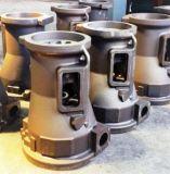 Het Gieten van het Zand van de Matrijs van het Brons van de Legering van het aluminium voor Straatlantaarn