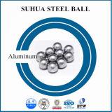 esfera de alumínio 30mm contínua Al5050 de 10mm 20mm