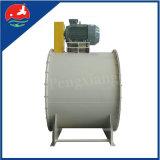 Ventilador axial de la transmisión de la correa de la eficacia alta de la serie de DTF-12.5P