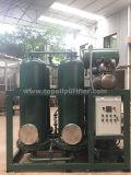 Machine de décoloration d'huile de noix de coco de carburant diesel d'huile de sésame d'huile de cuisine (TYR)