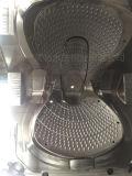 黒いPPの注入の椅子型