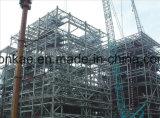Grande gruppo di lavoro prefabbricato della struttura d'acciaio del metallo