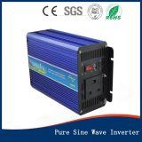 Off - Grid Чистая синусоида Инвертор постоянного тока к источнику переменного тока 500W 12V до 220V для солнечной инвертирующий усилитель мощности