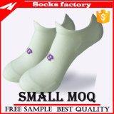 für die Frauen-und Mann-Kurzschluss-Socken kundenspezifisch