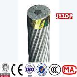 Condutor de alumínio reforçado aço de ACSR 95/15