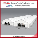 Grande piscine tente d'exposition modulaire de profilé en aluminium