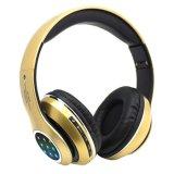 Nuevo diseño caliente Stn13L auricular inalámbrico Bluetooth estéreo manos libres con LED