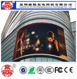 P8 Exterior LED Digital Display Publicidade Atacado High Brightness Waterproof Panel