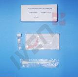 Hiv-Speichel ein Jobstepp-Prüfungs-Installationssatz