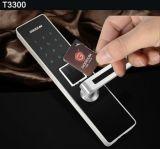 Serratura di portello elettronica Keyless della tastiera di parola d'accesso di Digitahi della scheda di telecomando RFID