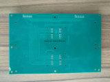 안전 널의 PCB, 두 배 측 PCB