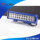 72W 12inch LED Work Light Koplamp Light Bar