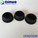 Qinuoは1インチの円形の家具の管のプラスチック内部のタイプをキャップする