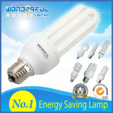 ممون بالجملة [2و/3و/4و] طاقة - توفير مصباح/[ت3/ت4/ت5] يشبع نصفيّة لولبيّة أنابيب [لد] [كفل] إنارة/لوطس طاقة - توفير [ليغت بولب]