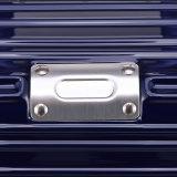 Чемодан компьтер-книжки сделанный ABS+PC и алюминиевой рамки