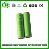 Batteria dello Li-ione 2000mAh del prodotto 18650 di Recharger del fornitore per i vestiti del riscaldamento
