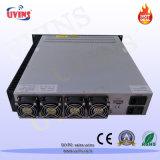 EDFA 1550nm Erbium Amplificador de fibra dopada con salida de 16