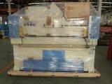 PLC 120t auto-Voedt Vliegtuig Scherpe Machine voor Tapijt