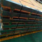 201 de 1250*2500 mm en acier inoxydable Prix feuille