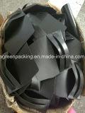 Caixa macia do plutônio do falso feito sob encomenda/óculos de sol de couro sintéticos (ZS1)