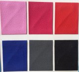 Termo cuoio dell'unità di elaborazione di effetto del cambiamento di colore per il coperchio Hx-0710 del taccuino