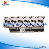 Culata de las piezas del motor para Cummins 6bt 6btaa 3967459 3917287