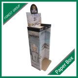 印刷の卸売が付いているデザインPDQ表示カウンターボックス