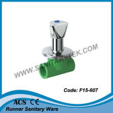 PP-R Absperrventil für Wasserversorgung (F15-607)