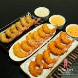 het Traditionele Japanse Koken Panko van 68mm (Broodkruimel)